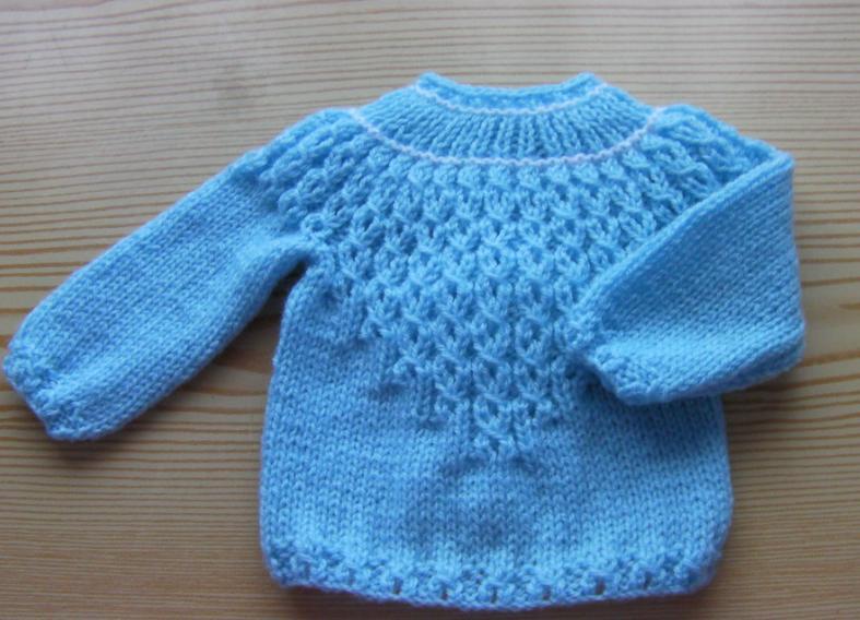 Bebek bluz modelleri